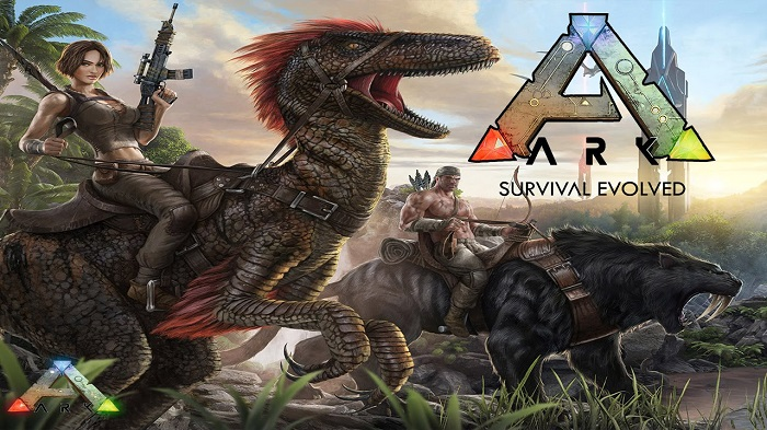 ARK: Scorched Earth Expansion Pack launches on Steam and
