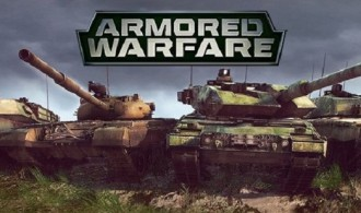 "Armored Warfare expansion ""Caribbean Crisis"" available today for PlayStation 4"