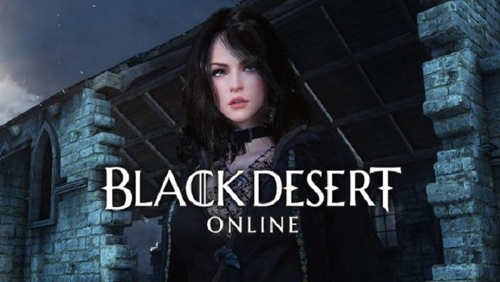 basics of black desert online
