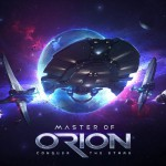 Master of Orion Collectors Edition + DLC Giveaway