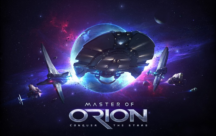 Master of Orion Collector's Edition giveaway
