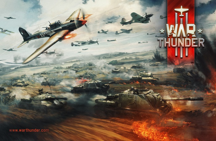 War Thunder: 'Regia Aeronautica' released