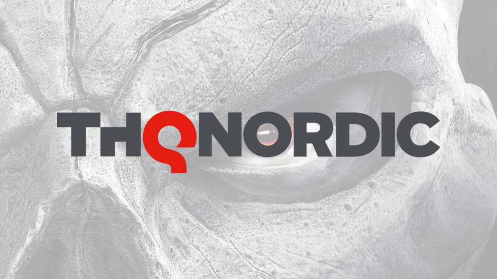 New Additions to THQ Nordic's Portfolio