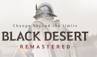Black Desert: Remastered announced