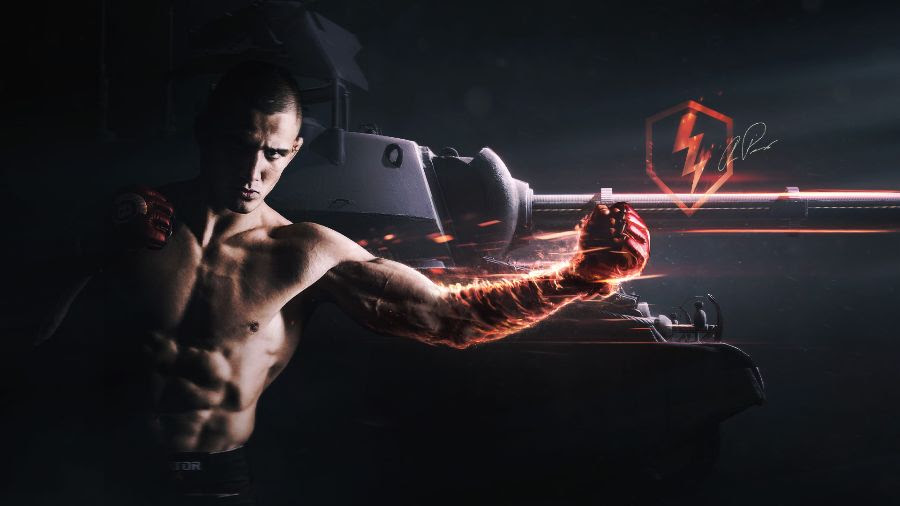 World of Tanks Blitz Partners with MMA Fighter Aaron Pico – Inside Indie