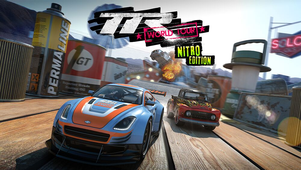 Table Top Racing team responds to community, announces